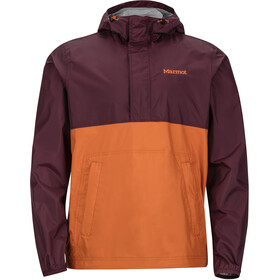 Marmot PreCip - Veste Homme - orange/rouge